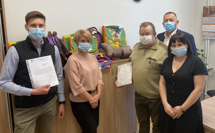 Akcja charytatywna KŁ Jarząbek – Krzeszowice