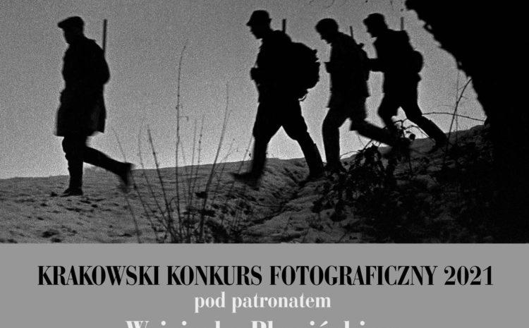 Krakowski Konkurs Fotograficzny 2021