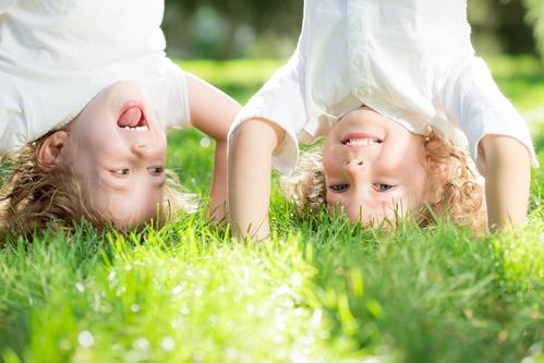 Zaproszenie na festyn rodzinny z okazji Międzynarodowego Dnia Dziecka 30.05.2021