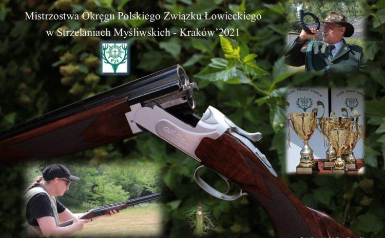 XVIII Mistrzostwa Okręgu Polskiego Związku Łowieckiego w Strzelaniach Myśliwskich